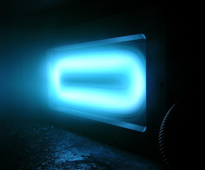 công nghệ PVD phún xạ phản ứng Magnetron